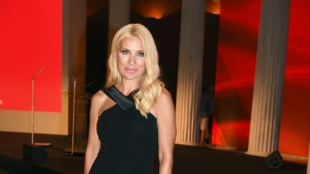 Aλίκη Βουγιουκλάκη – Ελένη Μενεγάκη: Οι δύο τους σε ένα σπάνιο «κλικ» (pic) | Pagenews.gr