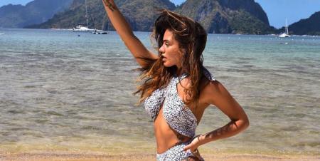 Κόνι Μεταξά: Ποζάρει γυμνή στο φακό του Σπύρου Χατζηαγγελάκη | Pagenews.gr