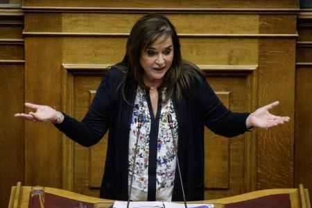 Ντόρα Μπακογιάννη: Στις εκλογές οι πολίτες θα στείλουν ηχηρό μήνυμα στον Τσίπρα | Pagenews.gr