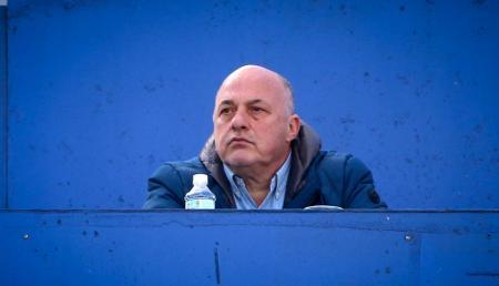 Αχιλλέας Μπέος: «Δώσαμε τερματοφύλακα στον ΠΑΟΚ»   Pagenews.gr