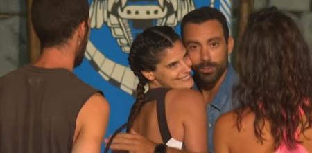 Χριστίνα Μπόμπα: «Εισέβαλε» στο Survivor – Η αντίδραση τουΤανιμανίδη (vid) | Pagenews.gr
