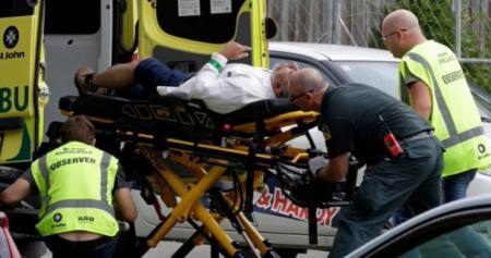 Νέα Ζηλανδία: «Δεν υπάρχουν Έλληνες ανάμεσα στα θύματα ή τους τραυματίες των τρομοκρατών», αναφέρει ο Έλληνας πρόξενος | Pagenews.gr