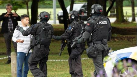 Νέα Ζηλανδία: Αυστραλός, «εξτρεμιστής της άκρας δεξιάς» ο οπλοφόρος στο Κράιστσερτς   Pagenews.gr