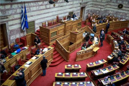 13η σύνταξη: Την Τετάρτη η ψηφοφορία   Pagenews.gr