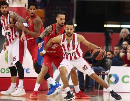 Ολυμπιακός: «Χρειάζεται αλλαγές για την Αδριατική Λίγκα» | Pagenews.gr