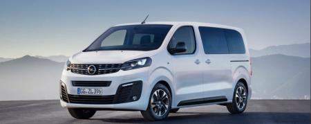 Opel: Πρωταγωνιστεί και στα ελαφρά επαγγελματικά που μετατρέπονται για να εξυπηρετήσουν ειδικές ανάγκες | Pagenews.gr