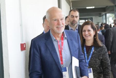 Γιώργος Παπανδρέου: Να ανοίξουμε το δρόμο της αξιοπρέπειας, της ελπίδας και της προοπτική   Pagenews.gr