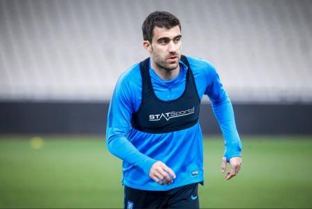 Euro 2020: Παίζει με Βοσνία ο Παπασταθόπουλος | Pagenews.gr