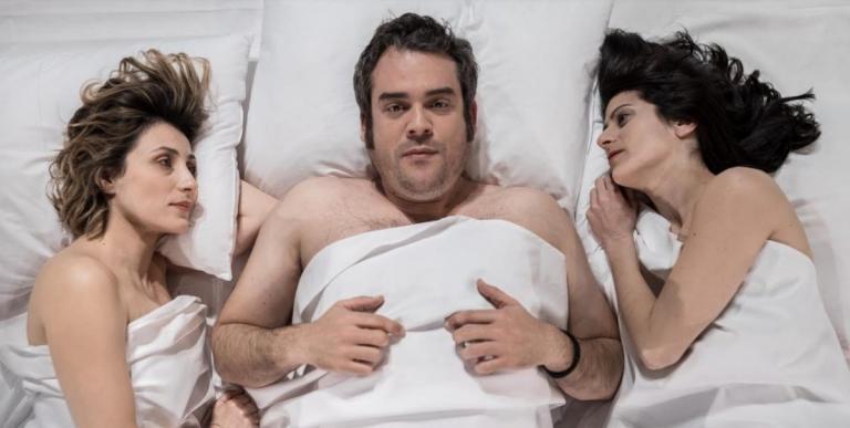 «O Κύκλος του Έρωτα» στο Δημοτικό Θέατρο Πειραιά | Pagenews.gr