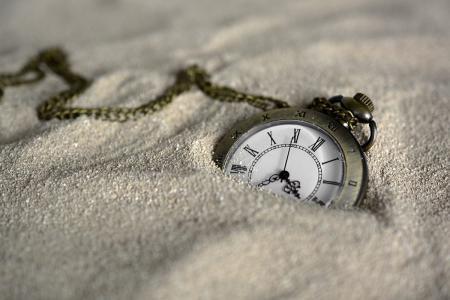 Χρόνος: Περνάει πιο γρήγορα όσο μεγαλώνουμε | Pagenews.gr