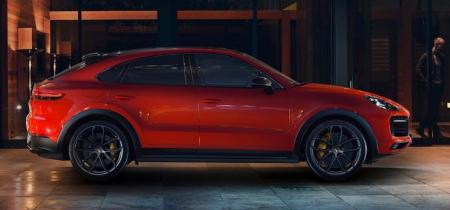 Porsche: Αναβαθμίζει τη γκάμα του Cayenne | Pagenews.gr