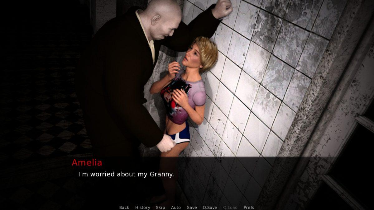 βιασμός παιχνίδια σεξ