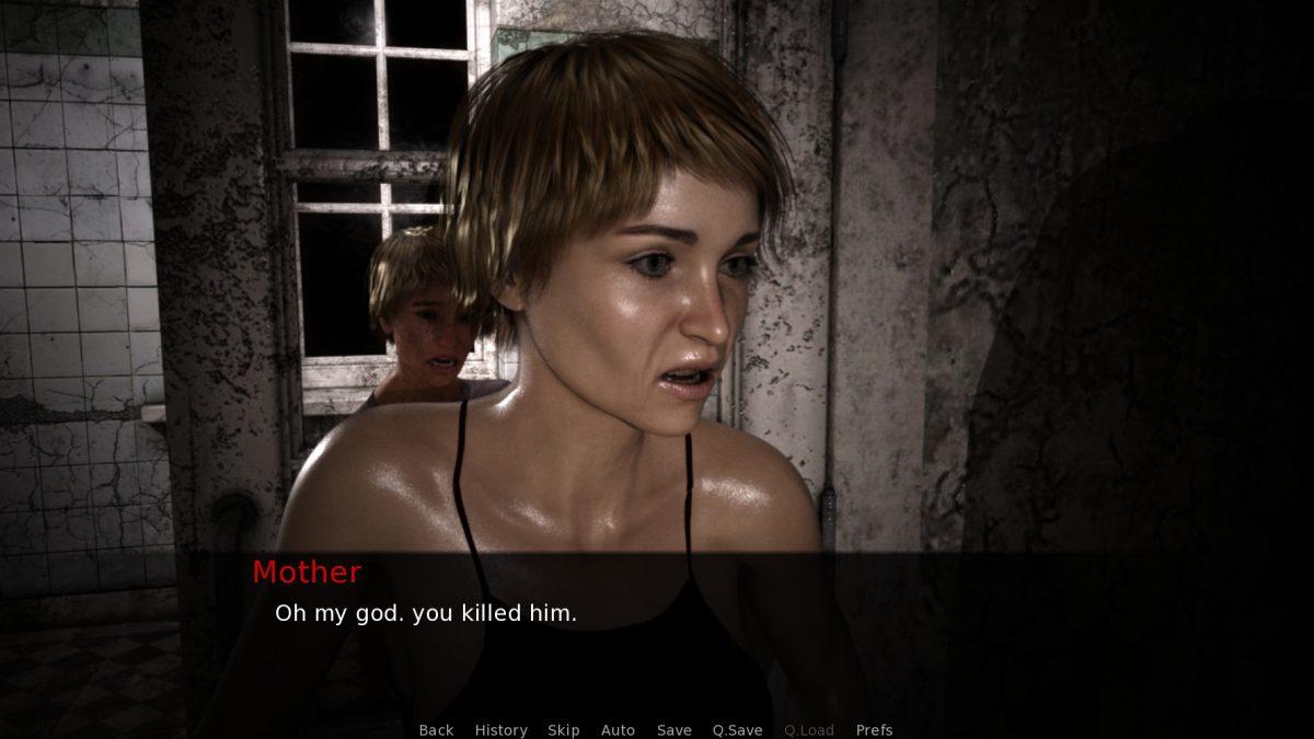 σκηνές σεξ σε βιντεοπαιχνίδια ενηλίκων θηλυκό πορνοστάρ