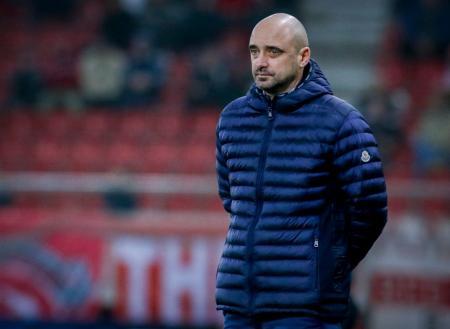 Ξάνθη: Υπάρχει θέμα με Μίλαν Ράσταβατς | Pagenews.gr