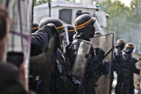 15 Μαρτίου: Παγκόσμια Ημέρα κατά της Αστυνομικής Βαρβαρότητας | Pagenews.gr