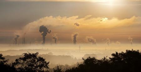 Διοξείδιο του άνθρακα: Σε επίπεδα ρεκόρ στην ατμόσφαιρα | Pagenews.gr
