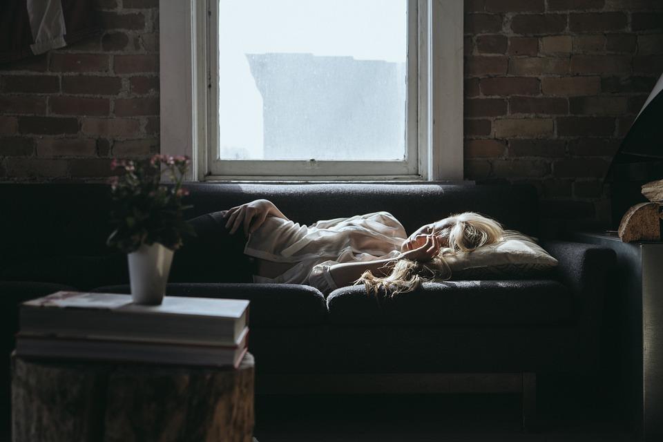 Ύπνος έφηβος σεξ