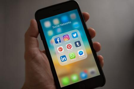 Social media: 8 μοναδικά στατιστικά που σίγουρα δεν γνωρίζεις | Pagenews.gr