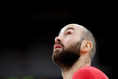 Ολυμπιακός: Τραυματίστηκε και αποχώρησε ο Σπανούλης | Pagenews.gr