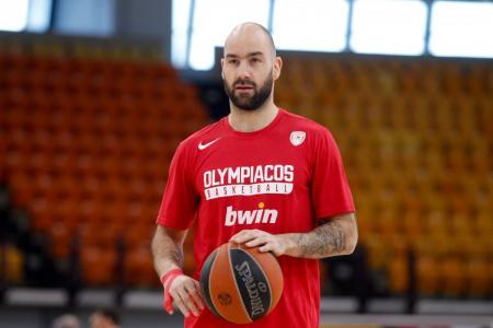Ολυμπιακός: Νικάει δύο στα τρία ματς στη Euroleague χωρίς τον Σπανούλη | Pagenews.gr