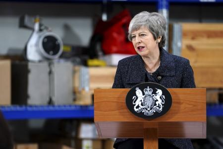 Brexit: Οι Βρετανοί βουλευτές αναζητούν ένα σχέδιο Β για την έξοδο από την ΕΕ | Pagenews.gr