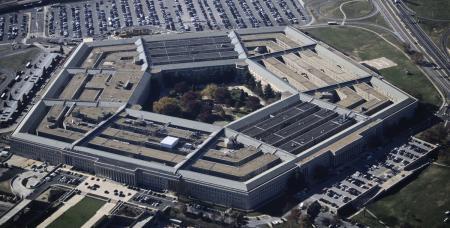 ΗΠΑ: Το Πεντάγωνο εκταμιεύει 1 δισεκατομμύρια δολάρια για το τείχος του Τραμπ   Pagenews.gr