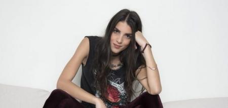 Η Άννα Μαρία Βέλλη ευχήθηκε «χρόνια πολλά» στον σύντροφό της χωρίς ρούχα (pic) | Pagenews.gr