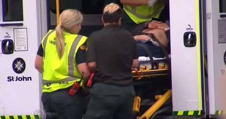 Νέα Ζηλανδία: Τζασίντα Αρντέρν –  «Δεν υπάρχει καμία θέση στη χώρα για πράξεις τόσο ακραίας βίας» | Pagenews.gr