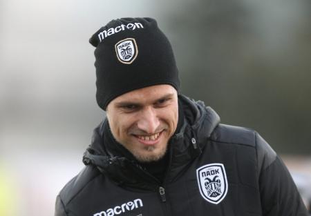 ΠΑΟΚ: Επιστρέφει στην Τούμπα ο Πρίγιοβιτς! | Pagenews.gr