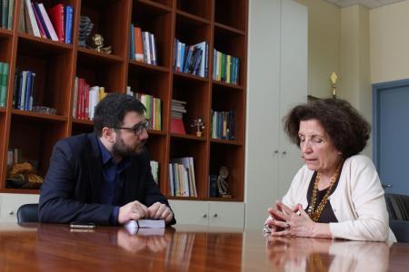Δημοτικές εκλογές 2019 – Ηλιόπουλος: Θέλουμε μια πόλη με πρόσβαση σε όλους   Pagenews.gr