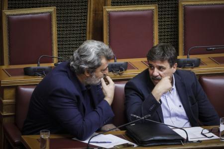 Ξανθός για Πολάκη: Ατυχής η δήλωσή του (vid) | Pagenews.gr