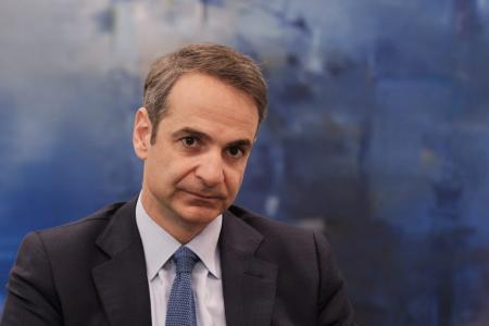 Κυριάκος Μητσοτάκης: Ντροπή κ. Τσίπρα που κρατάτε τον φαύλο Πολάκη στην κυβέρνησή σας | Pagenews.gr
