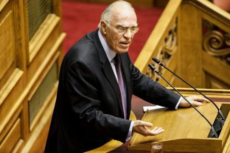 Λεβέντης για ευρωεκλογές 2019: Η Ένωση Κεντρώων θα είναι η έκπληξη της κάλπης   Pagenews.gr