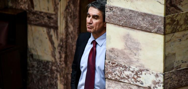 Υπόθεση Novartis: Προθεσμία για τις 30 Μαΐου έλαβε ο Ανδρέας Λοβέρδος | Pagenews.gr