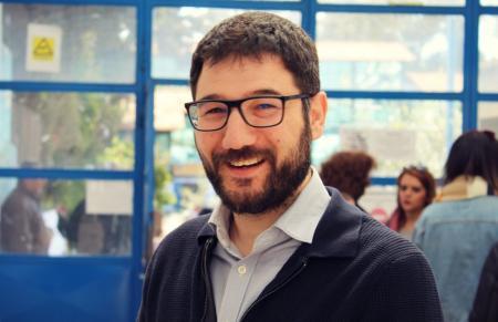 Νάσος Ηλιόπουλος: Λέμε «όχι» σε δήμαρχο που βλέπει την Αθήνα ως λάφυρο κομματικής ανέλιξης | Pagenews.gr