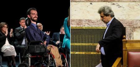 Πολάκης για Κυμπουρόπουλο: Ήταν πολιτική η κριτική μου | Pagenews.gr
