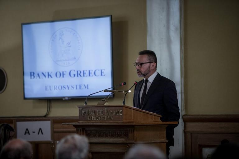 Τράπεζα της Ελλάδος: Ψαλιδισμένη ανάπτυξη το 2019 – Στο 1,9% αναθεώρησε τον στόχο της | Pagenews.gr