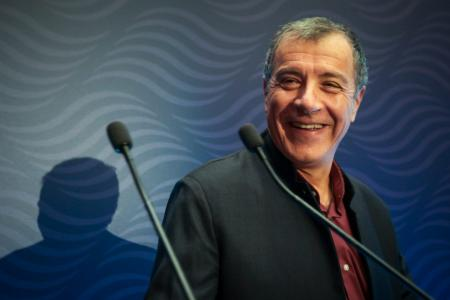 Θεοδωράκης: «Οι ευρωεκλογές δεν είναι τοπικό παιχνίδι» | Pagenews.gr
