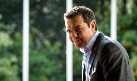 Αλέξης Τσίπρας: Στη Βουλγαρία για την έναρξη κατασκευής του αγωγού ΙGB   Pagenews.gr