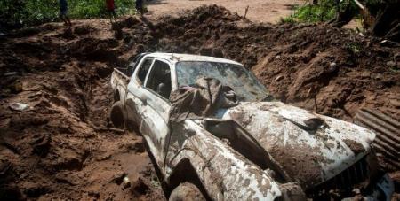 Νότια Αφρική: Στους 70 οι νεκροί από τις πλημμύρες | Pagenews.gr