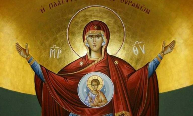 Ακάθιστος Ύμνος: Το αριστούργημα της βυζαντινής υμνογραφίας για την Θεοτόκο   Pagenews.gr