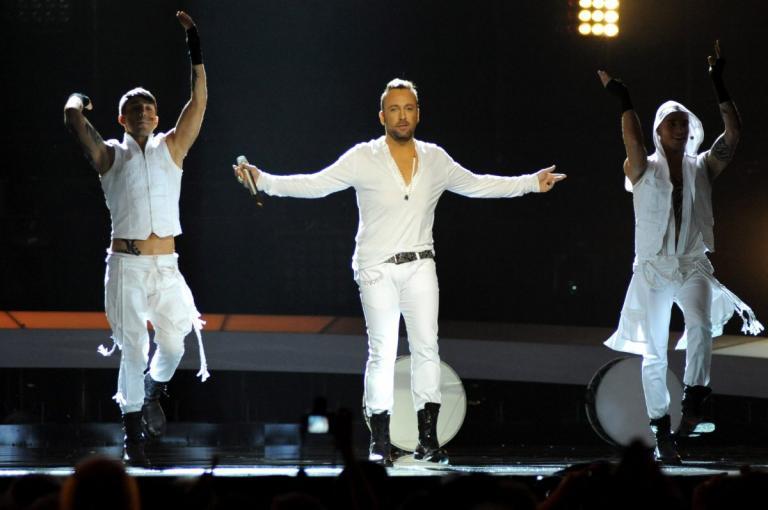 Αλκαίος: Δείτε τι κάνει σήμερα ο αγαπημένος τραγουδιστής