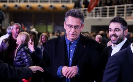 Κώστας Αρβανίτης: Δήλωση έκπληξη για τον Παναγιώτη Κουρουμπλή (vid) | Pagenews.gr