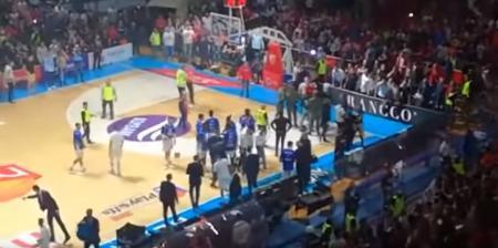 Αδριατική Λίγκα: Πρωταθλητής ο Ερυθρός Αστέρας   Pagenews.gr