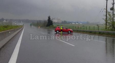 Εικόνες χάους στην Αθηνών – Λαμίας: Ηλικιωμένος οδηγούσε στο αντίθετο ρεύμα για 10 χιλιόμετρα (pics&vid) | Pagenews.gr