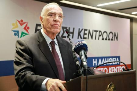 Εκλογές 2019 αποτελέσματα: «Δεν μπορεί ο λαός να ψήφισε Βαρουφάκη και Βελόπουλο», σχολίασε ο Βασίλης Λεβέντης | Pagenews.gr