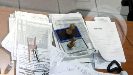 Εφορία: Έφτασαν τα 2,5 δισ. τα νέα ληξιπρόθεσμα χρέη στο πρώτο τρίμηνο του 2019   Pagenews.gr