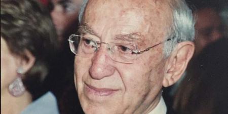 Μηνάς Εφραίμογλου: Πέθανε ο γνωστός επιχειρηματίας   Pagenews.gr