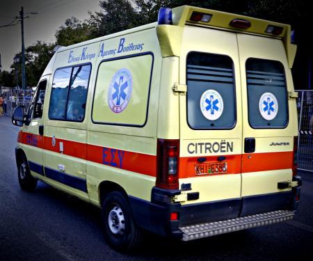 Χανιά: Τροχαίο με ένα νεκρό – Έπεσε σε γκρεμό το αυτοκίνητο   Pagenews.gr