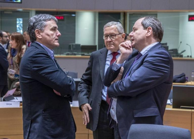 Eurogroup: Ανάγκη να συνεχίσει η Ελλάδα να τηρεί τις δεσμεύσεις της | Pagenews.gr